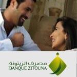 Banque Zitouna offre Manzel
