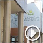 En vidéo – L'inauguration Officielle du siège de Zitouna Takaful