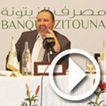 En vidéo : Cérémonie d'ouverture de l'agence Zitouna Banque à Bizerte