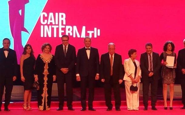 Zizou sacré meilleur film arabe au festival du Caire