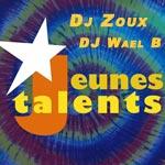 DJ Zoux et DJ Wael B : deux talents à découvrir !
