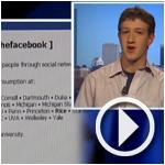 En vidéo : 11 ans en arrière un certain Zuckerberg présentait un réseau social avec 100 000 utilisateurs