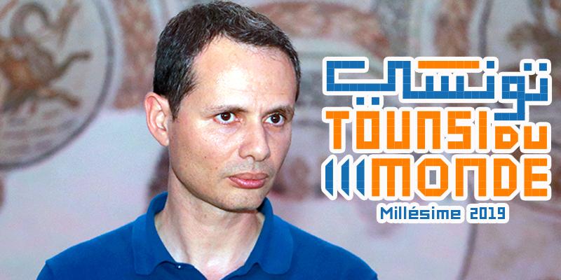 Thameur Hemdane Fondateur et CEO Afrikwity aux Tounsi Du Monde
