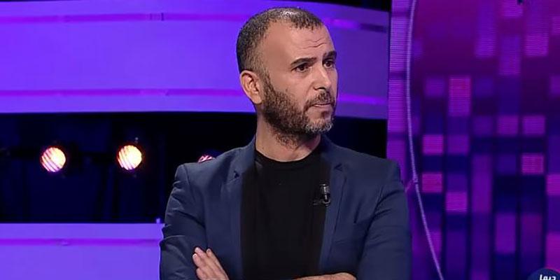 لطفي العبدلي : انا ممنوع من الدخول لدبي و مصر لهذه الاسباب