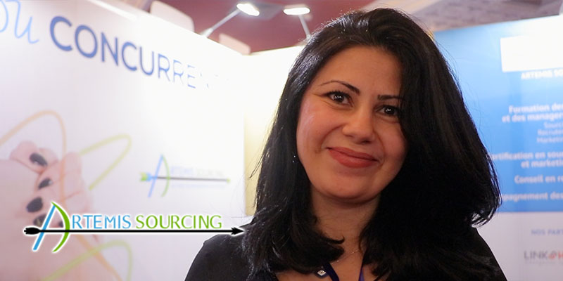nterview de Mme. Asma Nemri Ayari Consultante certifiée en sourcing recrutement marketing du RH