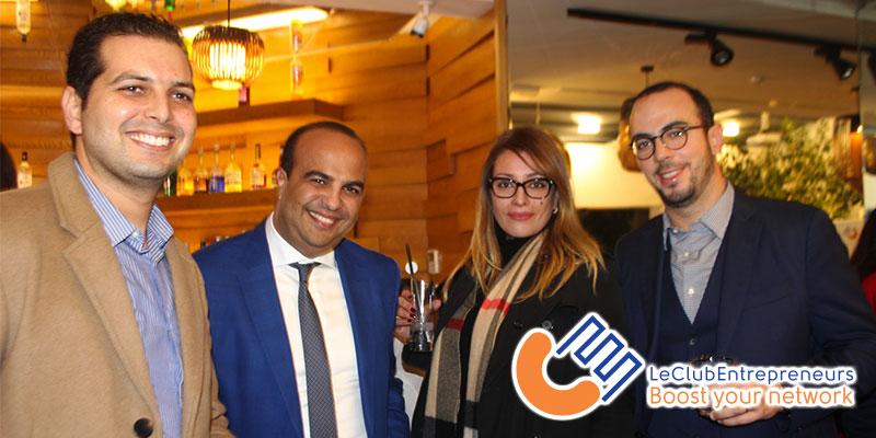 En vidéo: Speech de Mme. Soundes Mejdoub partner a eversheds southerland Paris bar & Tunis bar