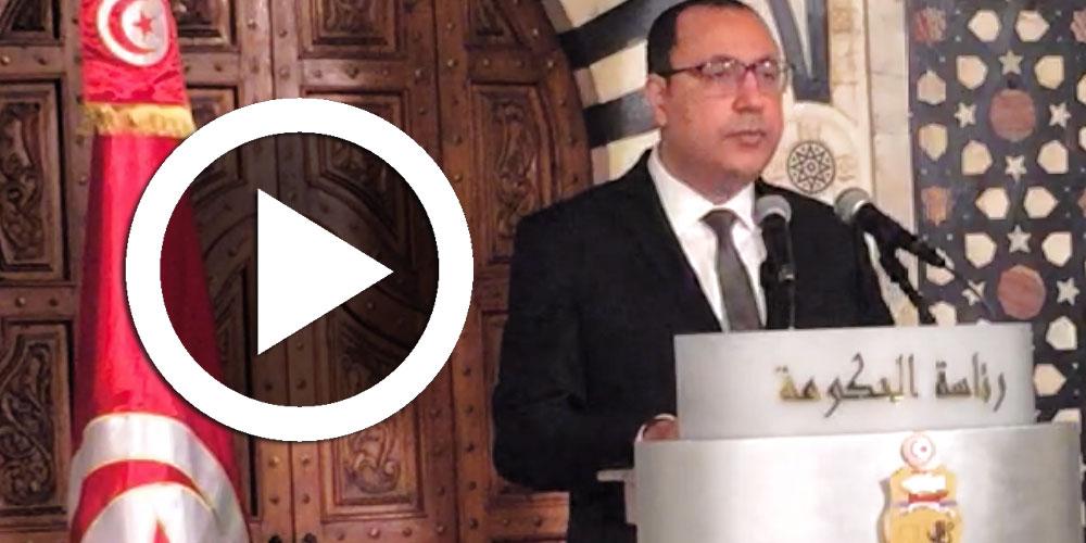 المشيشي يعلن عن الإجراءات الجديدة تزامنا مع عيد الفطر
