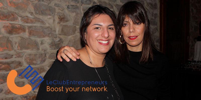 En vidéo : Speech de Emna Darghouth au Club Entrepreneurs