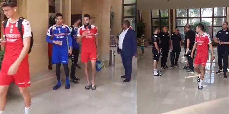 مباشر: المنتخب التونسي يتحوّل الى ملعب السويس لمواجهة المنتخب الانغولي