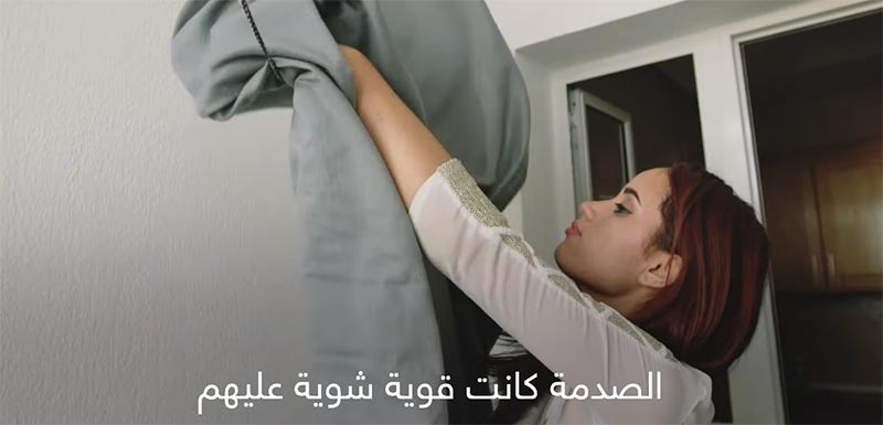 بالفيديو: جامعيّة تونسية.. عملت 3 سنوات خادمة في البيوت دون علم أهلي