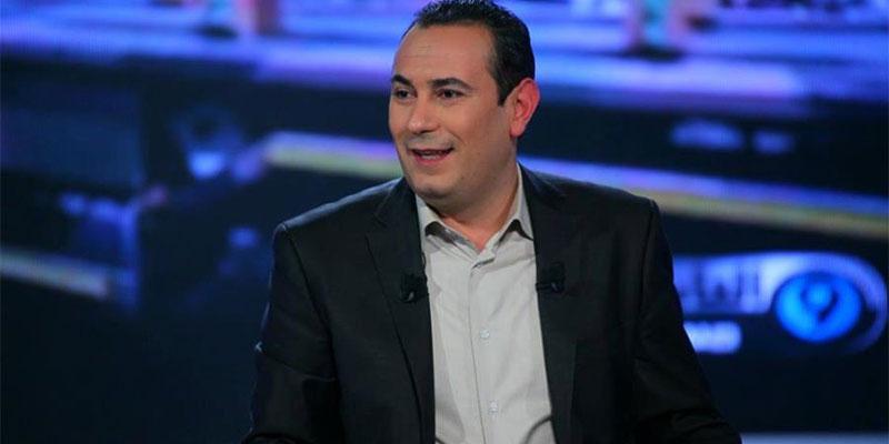 بالفيديو، معز بن غربية يكشف الستار عن محتوى برنامجه الجديد ''نحن هنا ''