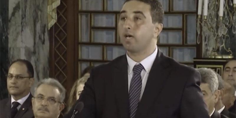 بالفيديو، تفاصيل شبهة الفساد المتورط فيها كاتب الدولة السابق هاشم الحميدي
