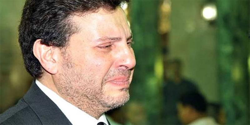 هاني شاكر يدخل في نوبة بكاء على الهواء بسبب السرطان