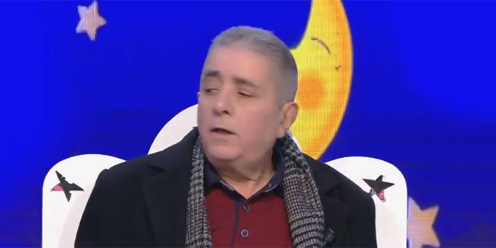 فيديو، حسن بن عثمان أنا مستواي سادسة ابتدائي
