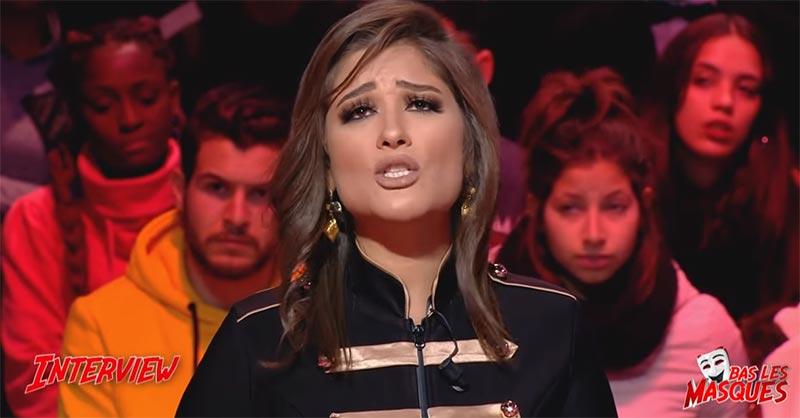 إيناس علي تكشف سبب التخلي عنها في برنامج ''إضحك معنا''