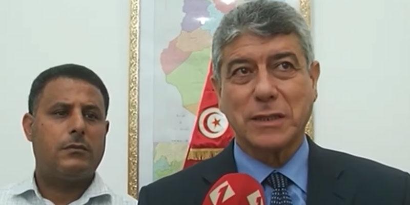 بالفيديو : وزير الداخلية يتوعد : سنذهب لجحورهم