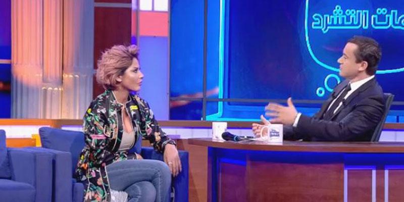 بالفيديو، خولة سليماني تتحدث عن ظروفها الصعبة في السابق