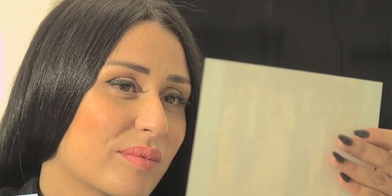 بالفيديو، زوجة لسعد الورتاني تتحدث عن زوجها في حكايات تونسية