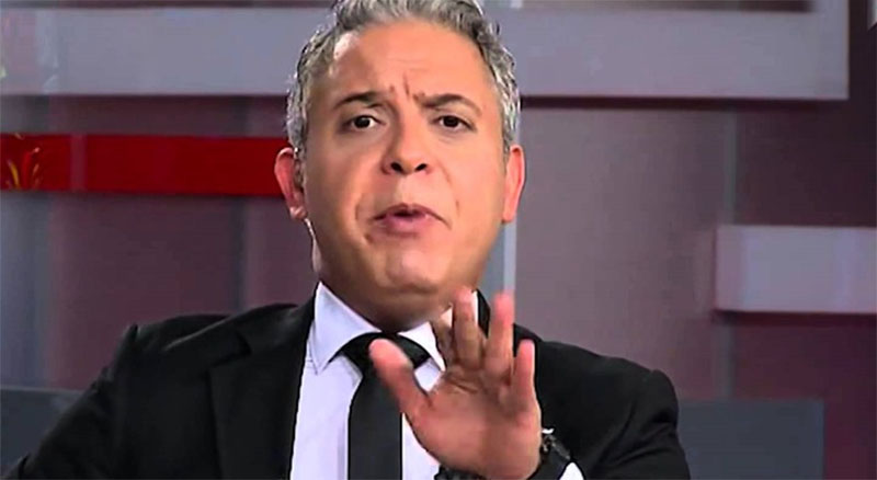 بالفيديو: الإعلامي المصري معتز مطر يتضامن مع تونس ويرد بقوة على الامارات