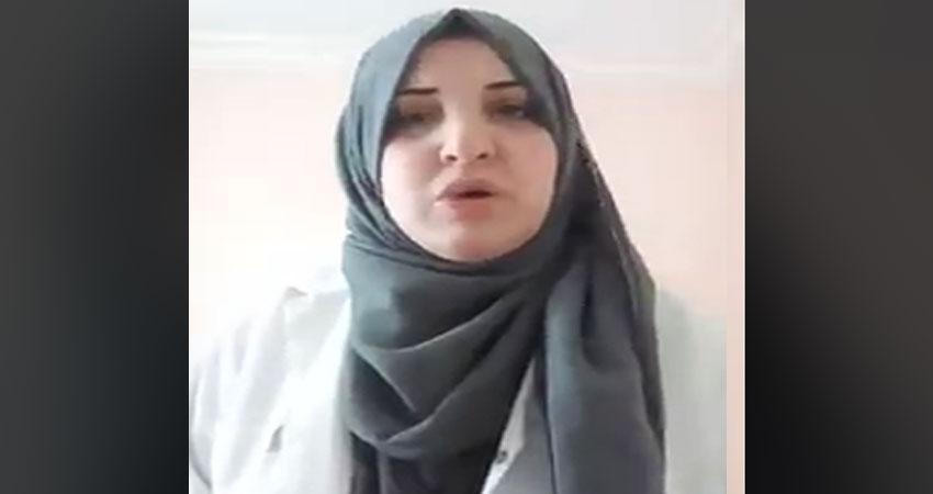 طبيبة تخرج عن صمتها وتكشف 'خنار السبيطارات'