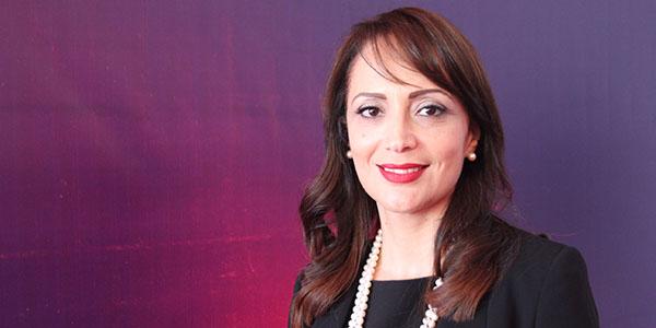 Interview de Mme. Maha Chehata Présidente comité de pilotage de MEDRH