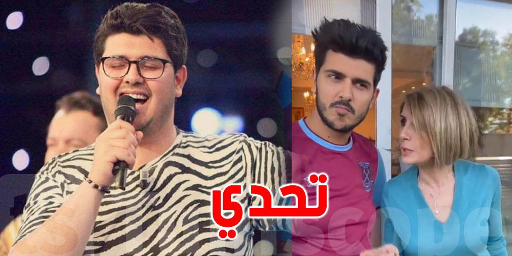 بالفيديو.. مصطفى حواص يفاجئ الجميع من جديد بعد خسارة وزنه