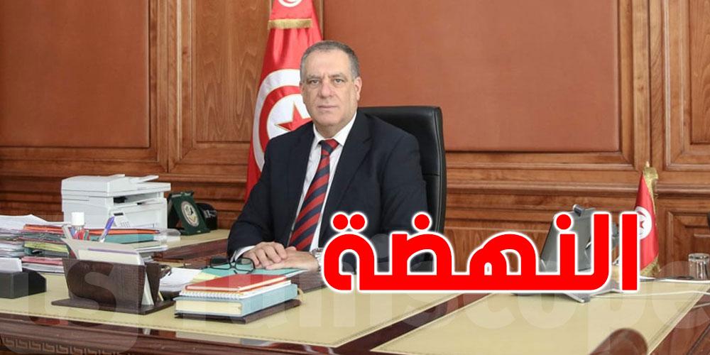 غازي الشواشي : الحكومة تعاني من الخلافات الداخلية لحركة النهضة