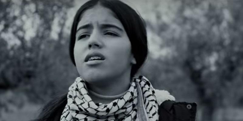 En vidéo : Découvrez la chanson ''The Guardians Of Al Quds'' chantée par Nour Qamar