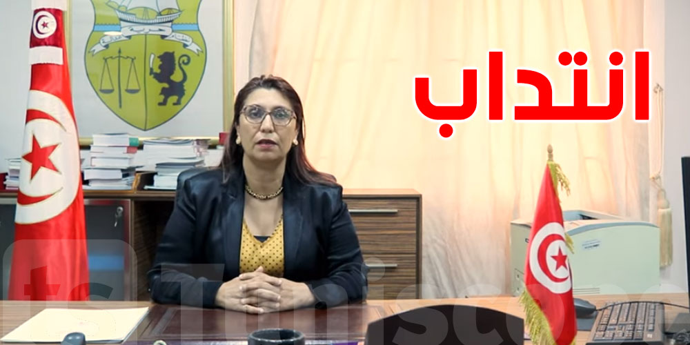 بالفيديو: ألفة بن عودة تُعلن فتح انتداب 1130 دكتور