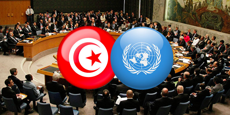 Suivez le Live pour l'élection des membres non permanents du conseil de sécurité dont la Tunisie