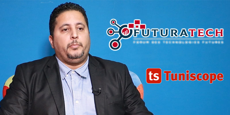Projection sur l'intervention de Dr. Oualid Ali à FUTURATECH le 1-2 AVRIL 2020 Palais des Congrès -Tunis