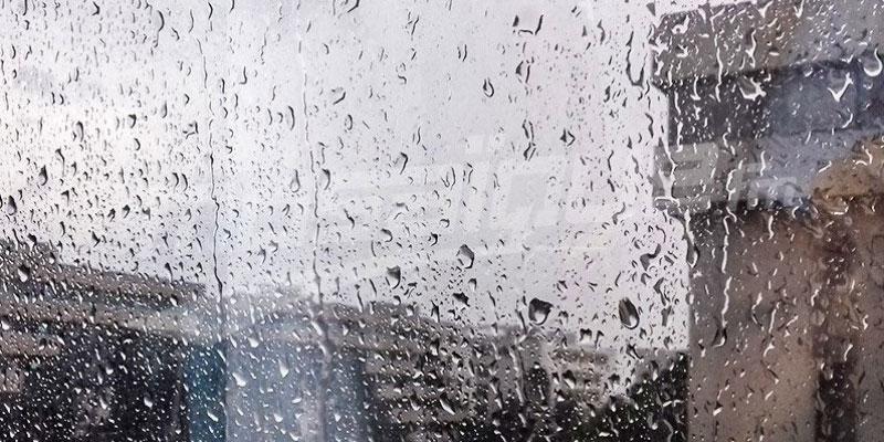بالفيديو، موجة برد و أمطار بداية من يوم غد