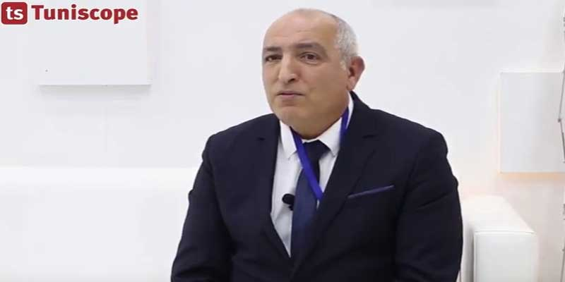 Interview de M.Saleh Rabeh Coficab Country Director Tunisia