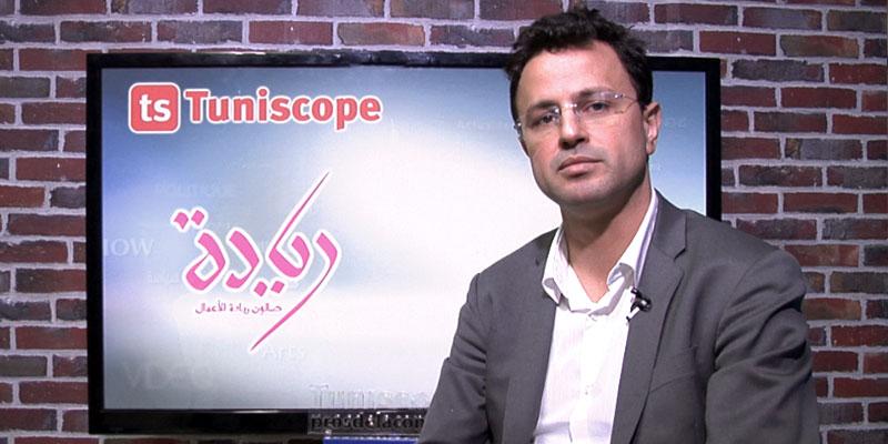 En vidéo : Tous les détails sur la participation de M. Hédi Zaher au salon de l'Entrepreneuriat Riyeda