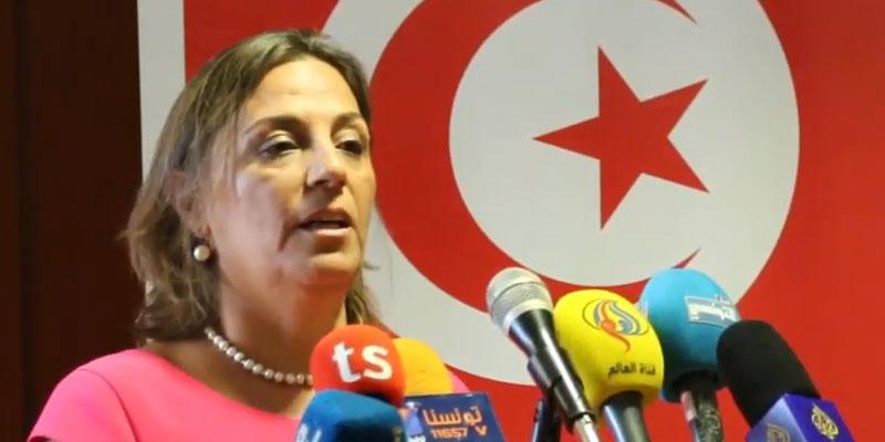 En vidéo...Rym Mahjoub : Il faut qu'il y ait une seule caisse de sécurité sociale