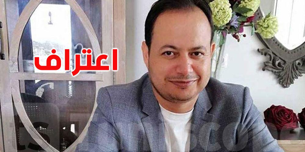 بالفيديو: سمير الوافي ''فبركت حوارات''