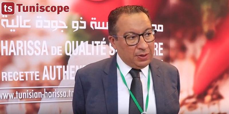 En vidéo: M Badi Klilbi au SIAT
