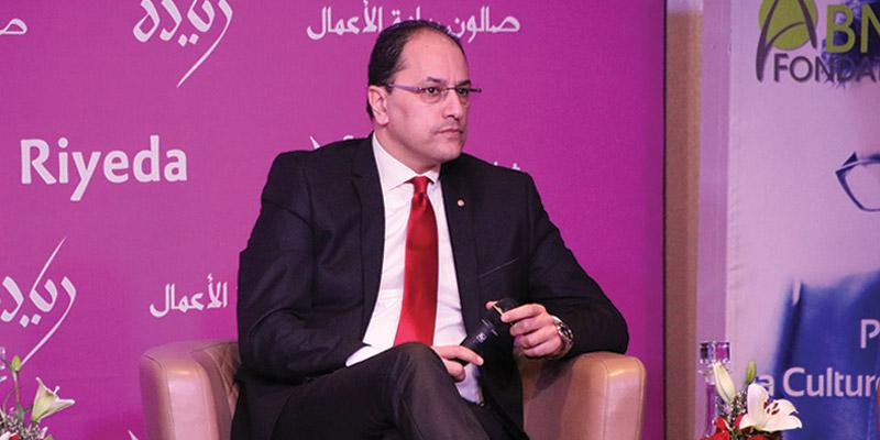 Allocution de M. Slim Khalbous, ministre de l'Enseignement supérieur et de la Recherche scientifique
