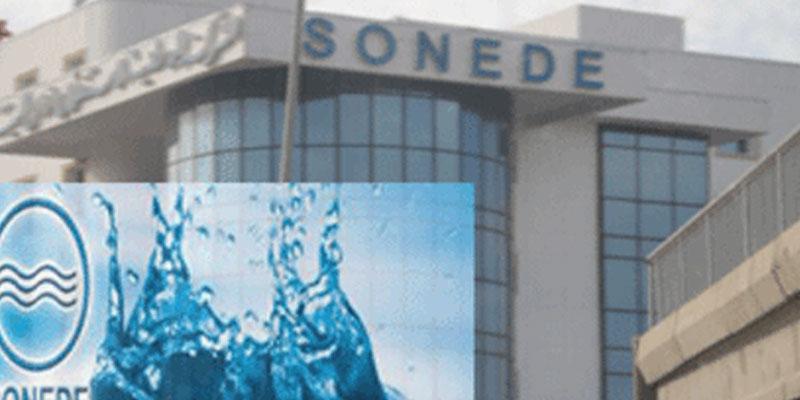 الصوناد تنشر مقطع فيديو لأشغال إصلاح العطب المتسبّب في انقطاع الماء