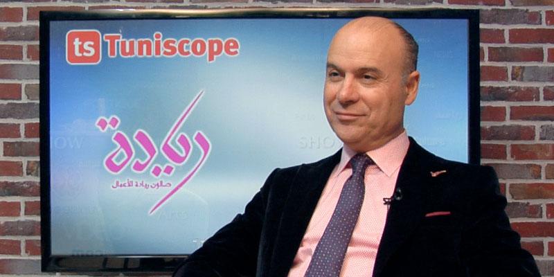 En vidéo : Tous les détails sur la participation de M. Tarek Lassadi au salon de l'Entrepreneuriat Riyeda